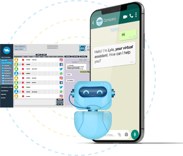 Automate with Chatbots