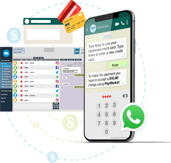 Digital payments solutions